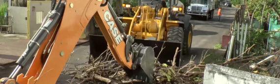 Municipio de Toa Baja adquiere nuevos equipos para fortalecer trabajos de limpieza en las comunidades